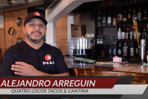 Quatro Locos Tacos & Cantina
