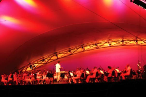 Symphony on the Prairie
