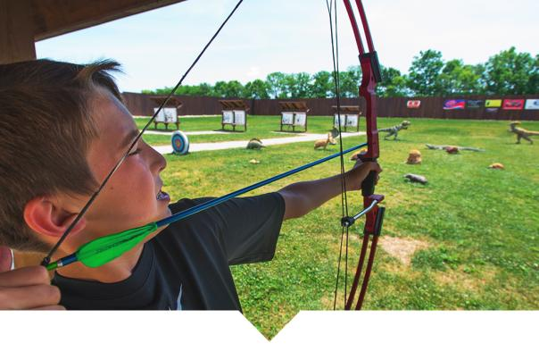 Koteewi Archery
