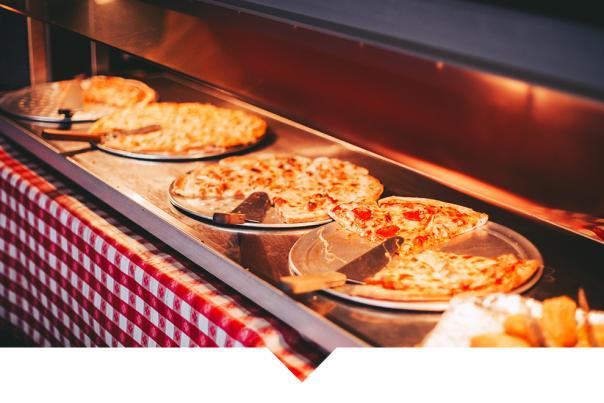 Jan's Pizza