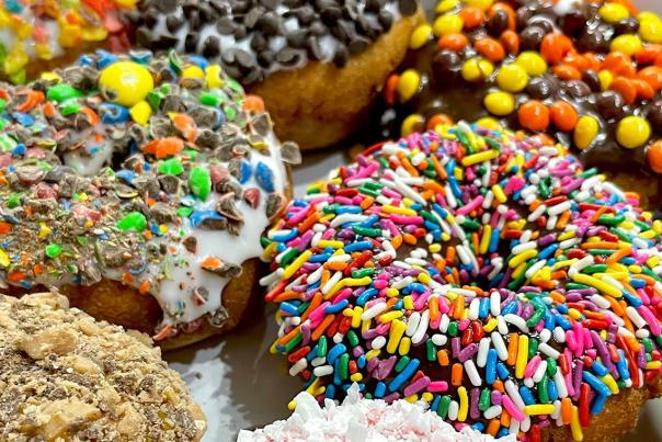 Ohana Donuts & Ice Cream