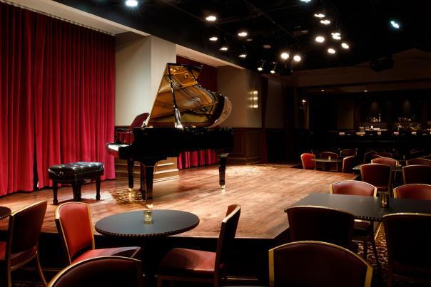 Feinstein's Cabaret at Hotel Carmichael