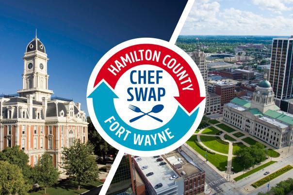 Chef Swap