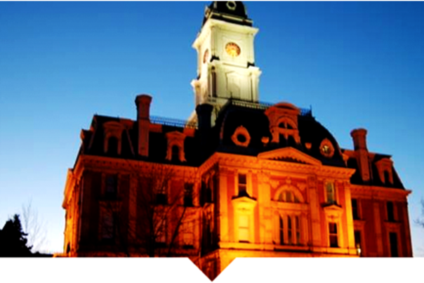 Noblesville Courthouse