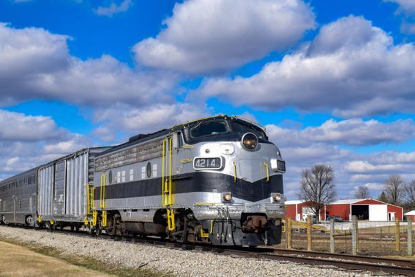 Nickel Plate Express