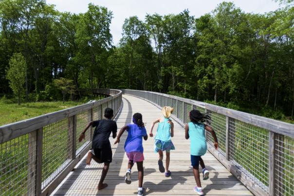 Flat Fork Creek Park