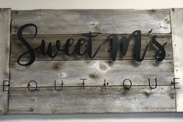 Sweet M's Boutique