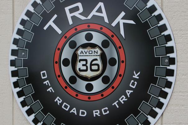 Trak 36, Off-Road RC Track, Avon Town Hall Park