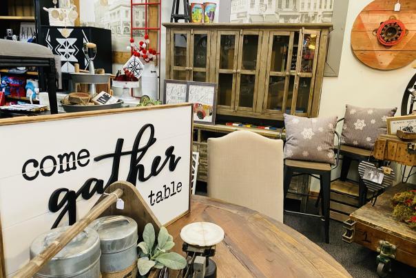 African Plumb, Vintage Shops, Antiques, Plainfield