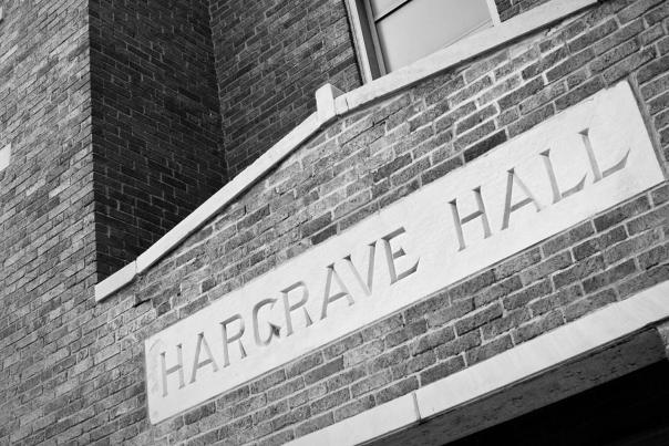 Haunted Hargrave Hall in Hendricks County
