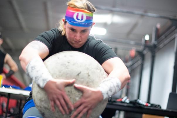 CrossFit, UAA, Plainfield
