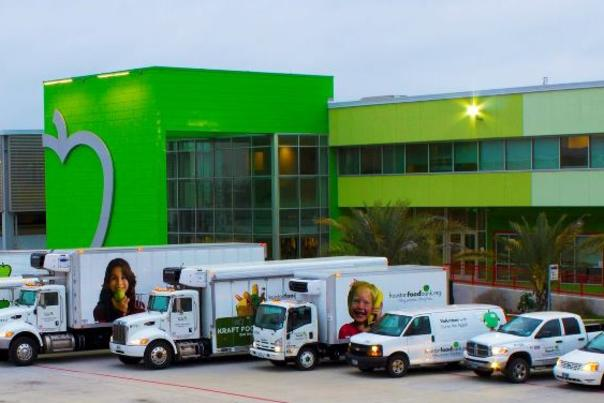 Houston Food Bank