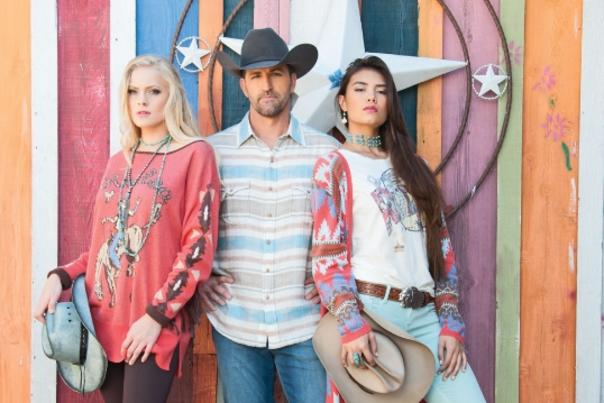 Rodeo Houston fashion