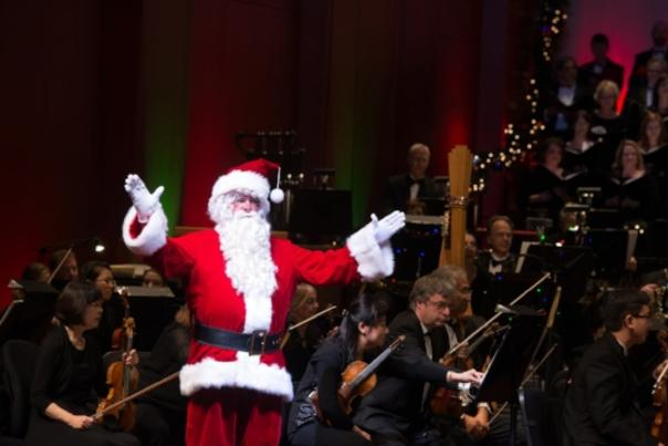 Houston Symphony's family concert series