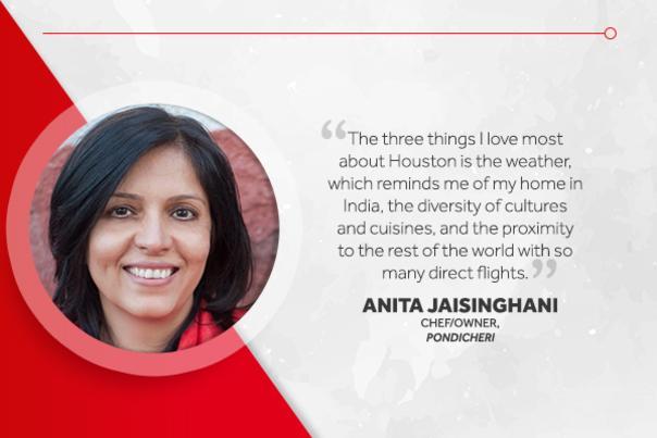 Anita Jaisinghani