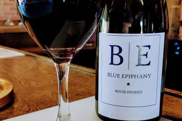 Blue Epiphany Winery Conroe
