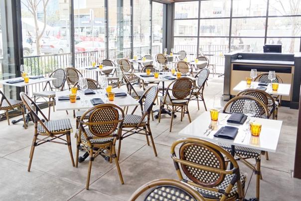 Brasserie Du Park