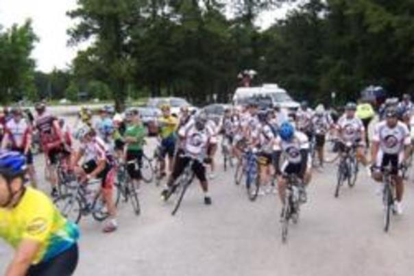 Houston Bike Trails Blog