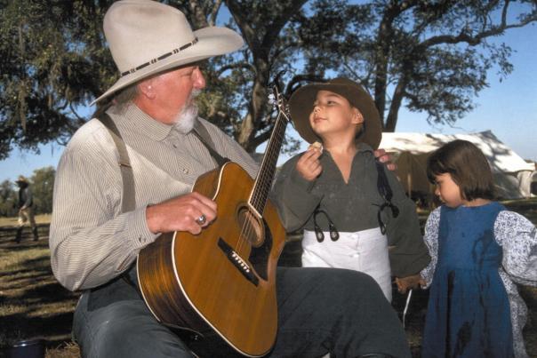 Texian Market Days George Ranch