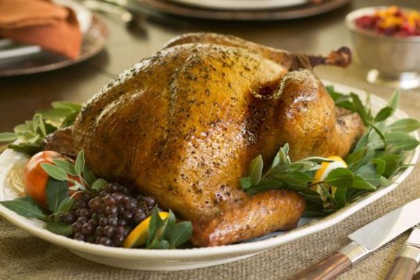 Goode Co. Thanksgiving