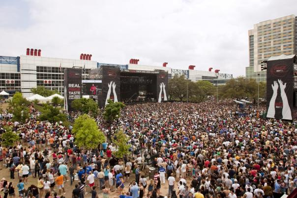march madness music festival