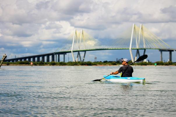 Baytown Kayaking