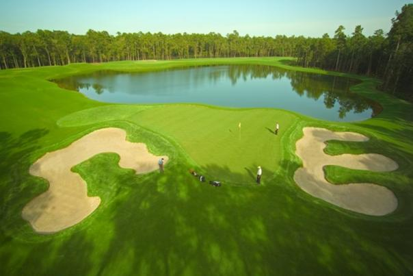 Redstone-Golf-Club