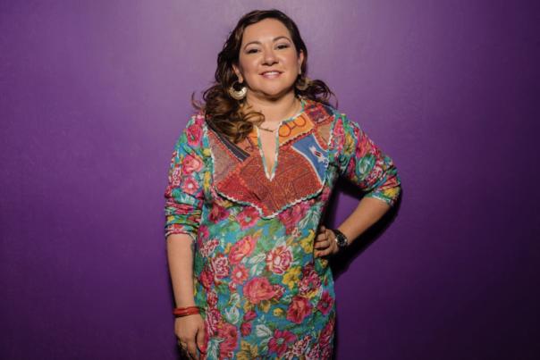 DJ Gracie Chavez