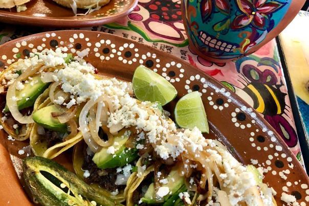 Tacos La Bamba - Beaumont