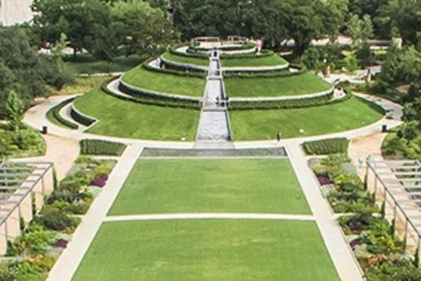 Copy of Hermann Park