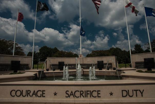 Veteran's Memorial Museum