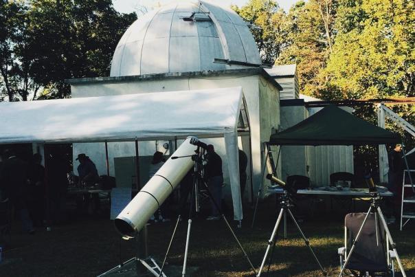 VBAS Planetarium
