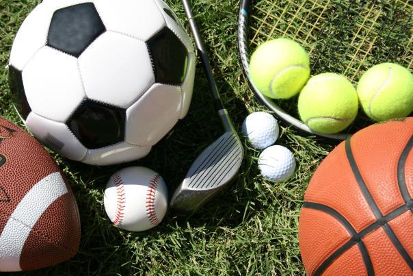 Sports Balls - All