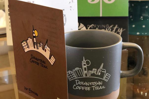 CoffeeTrail