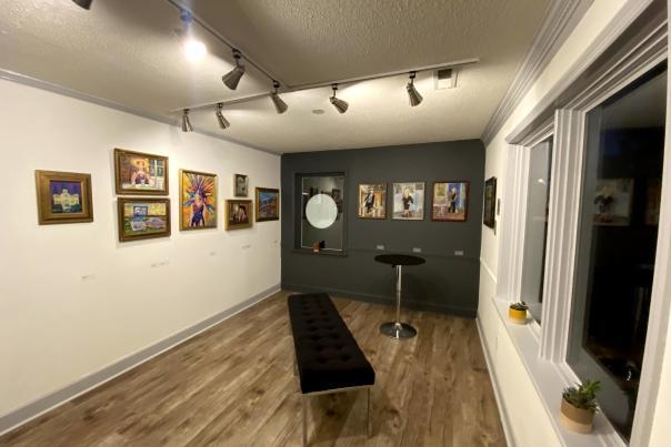 Gallery 1:11