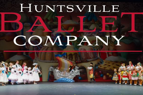 Nutcracker Huntsville HBC