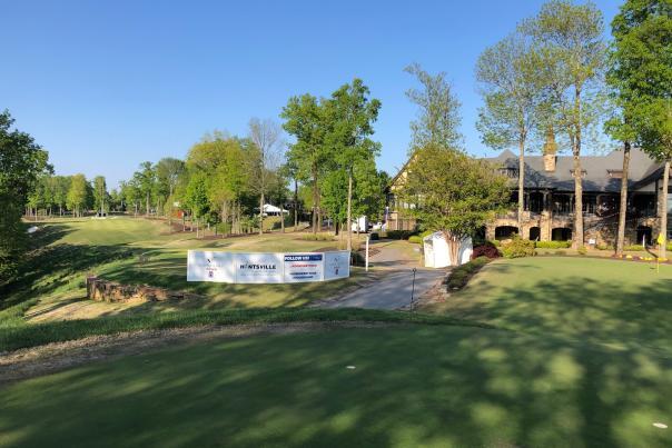 Huntsville Championship 2021