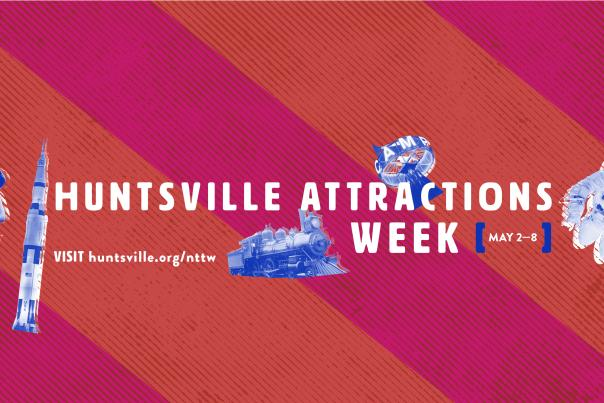 Attractions Week
