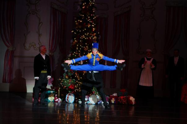 Nutcracker Ballet Huntsville