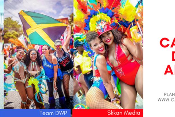 Carnival Header
