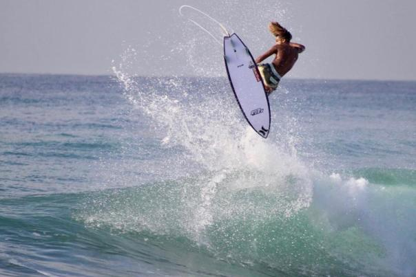 Shama Wave