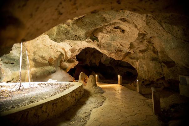 jtb caves