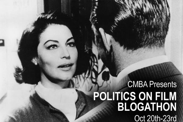 CMBA Politics on Film Blogathon