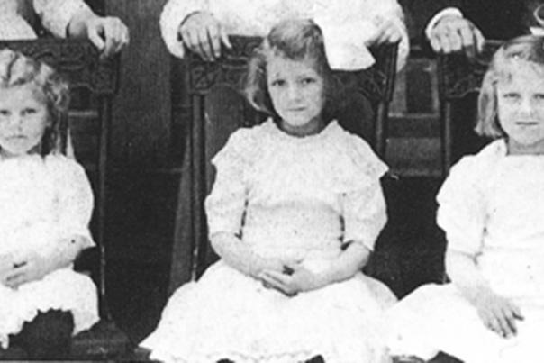 Ava Gardner's Sisters