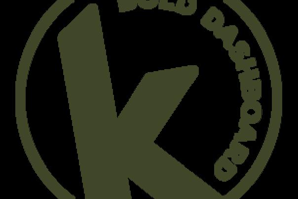 Bold Dashboard