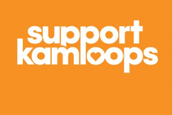 Suuport Kamloops #ykastrong