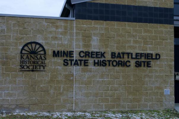 Mine Creek