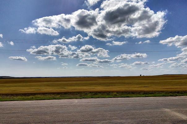 Central Prairie North