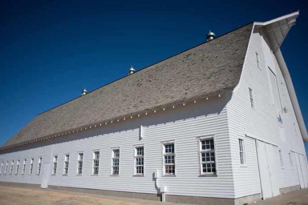 Cooper Barn