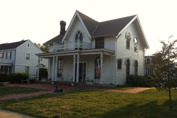 Amelia Earhart Birthplace and Museum